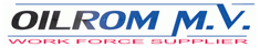 Oilrom Contact us Oilrom MV